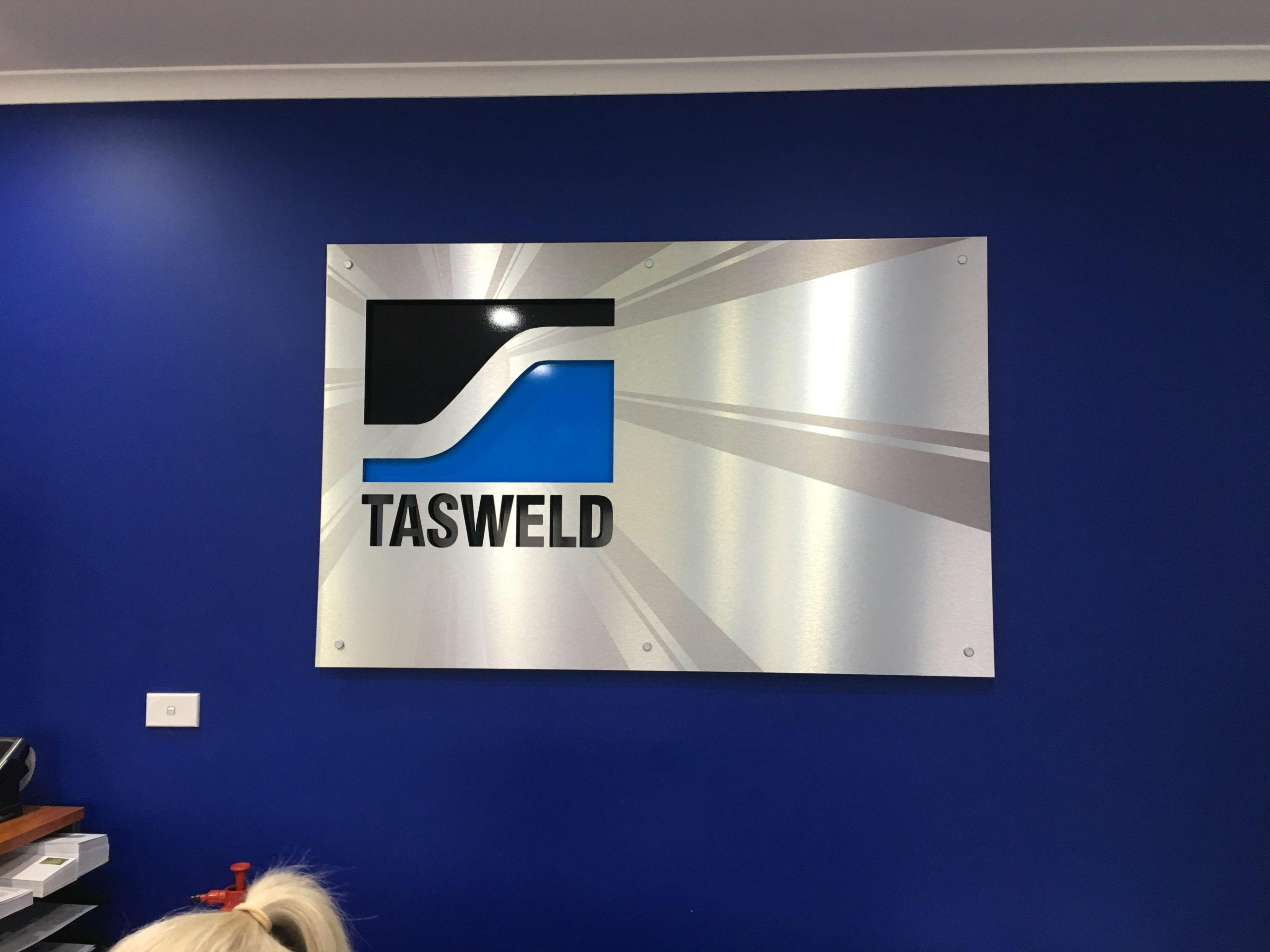 Tasweld Engineering